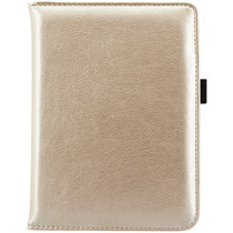 iMoshion Edles glattes Bookcase Kobo Clara HD - Gold