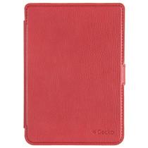 Gecko Covers Slimfit Cover Rot für das Kobo Clara HD