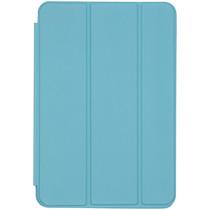 Luxus Buch-Schutzhülle Türkis iPad mini (2019) / iPad Mini 4
