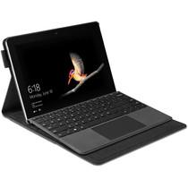 Spigen Stand Folio Schwarz für das Microsoft Surface Go