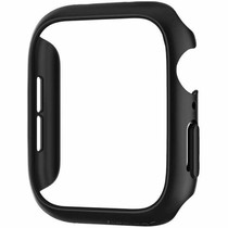 Spigen Thin Fit™ Case Schwarz für die Apple Watch 40 mm