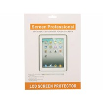 Anti Fingerprint Screenprotector für Samsung Galaxy Tab A9.7