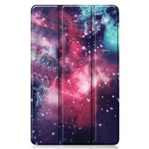 iMoshion Design Trifold Bookcase Samsung Galaxy Tab S6 Lite