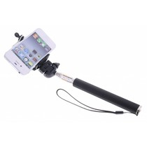 Bluetooth Selfie-Stick Schwarz