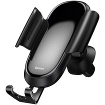 Baseus Future Gravity Car Mount - Schwarz