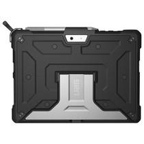 UAG Metropolis Case Schwarz für das Microsoft Surface Go / Go 2