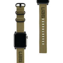 UAG Nato Strap Band Apple Watch Series 1-6 / SE - 42/44mm