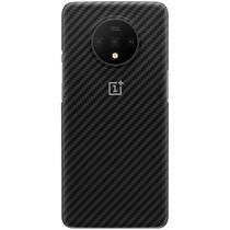 OnePlus Carbon Protective Backcover Schwarz für das OnePlus 7T