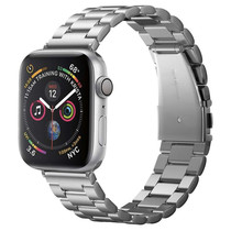 Spigen Modern Fit Steel Armband Apple Watch 1-6 / SE - 42/44mm