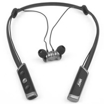 Uniq Sport Buds Wireless Earphones - Schwarz