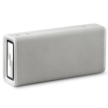 Urbanista Brisbane Portable Bluetooth Speaker - Weiß