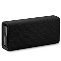 Urbanista Brisbane Portable Bluetooth Speaker - Schwarz