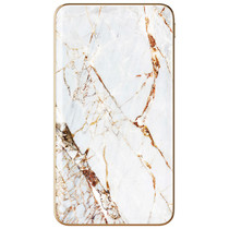 iDeal of Sweden Carrara Gold Fashion Powerbank - 5000 mAh