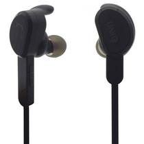 Uniq Eargo Buds Wireless Earphones - Schwarz