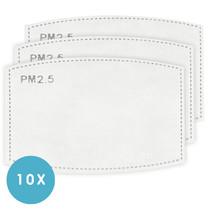 iMoshion Einweg-Mundschutzfilter 10er-Packung