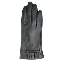 Valenta Damenhandschuhe aus Leder Haut - Größe L