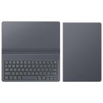 Samsung Book Cover Keyboard Samsung Galaxy Tab A7 - Grau