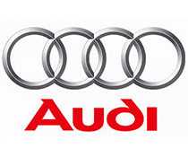 Audi hüllen