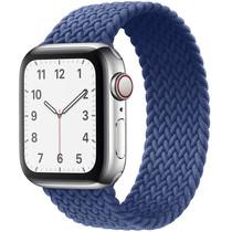 iMoshion Geflochtenes Nylon-Armband Apple Watch 1-6 / SE - 38/40mm