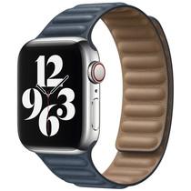 iMoshion Veganes Lederarmband Apple Watch Series 1-6 / SE - 38/40mm