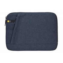 Case Logic Blaue Huxton Sleeve 15,6 Zoll