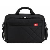 Case Logic Schwarze DLC Line Laptop-Tasche 17,3 Zoll