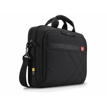 Case Logic Schwarze DLC Line Laptop-Tasche 15.6 Zoll