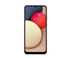 Samsung Galaxy A02s hoesjes