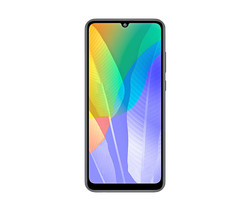 Huawei Y6p hoesjes