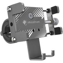 iMoshion Universal Handyhalterung Fahrrad - Grau