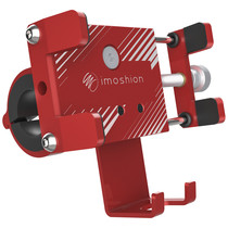 iMoshion Universal Handyhalterung Fahrrad - Rot