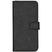 iMoshion Luxus Booktype Hülle Schwarz Xiaomi Redmi Note 7 (Pro)