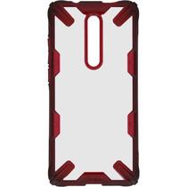 Ringke Fusion X Case Rot für das Xiaomi Mi 9T (Pro)
