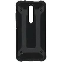 iMoshion Rugged Xtreme Case Schwarz für das Xiaomi Mi 9T (Pro)