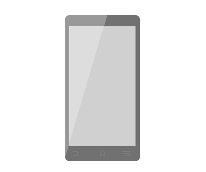 Grauer Luxus TPU Book Case LG Q6 hüllen