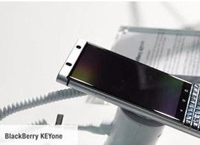 BlackBerry KEYone komt volgende maand uit in Nederland