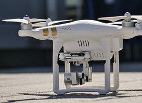 DJI presenteert goedkopere versie Phantom 4 pro-drone