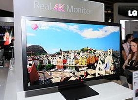 LG presenteert 4k-monitor die vier apparaten tegelijk kan tonen