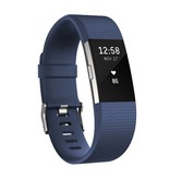 Braun Fitbit Charge 2