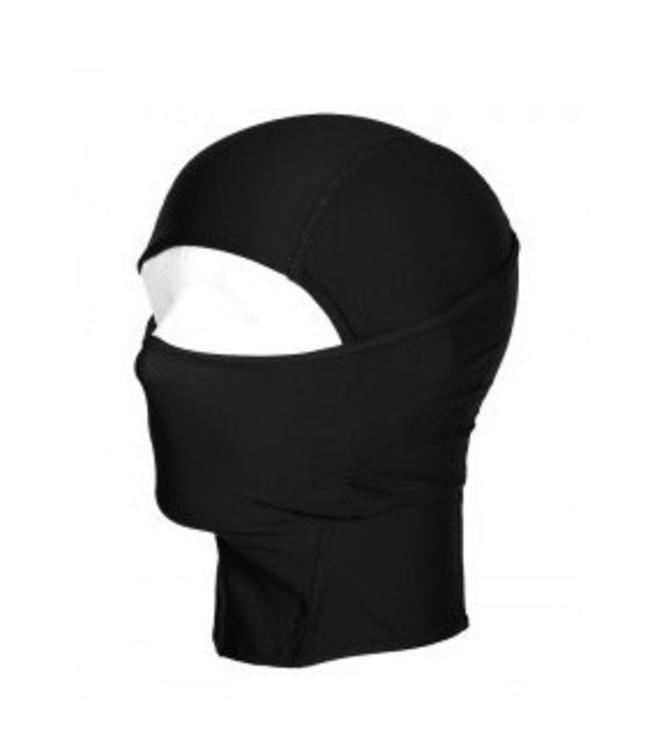 Ninja Bivakmuts Balaclava Zwart