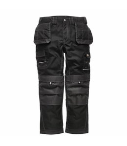Dickies Workwear Eisenhower Multipocket reflectors werkbroek