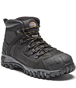 Dickies Workwear Medway SS S3 BT Werkschoenen Zwart