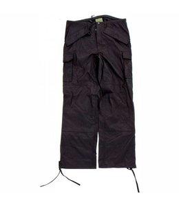 Regenbroek CC pant wind-waterproof Black
