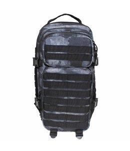 "Rugzak ""Assault I"" 30 liter, HDT camouflage grijs"
