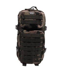 "Rugzak ""Assault I"" 30 liter, CCE camouflage"