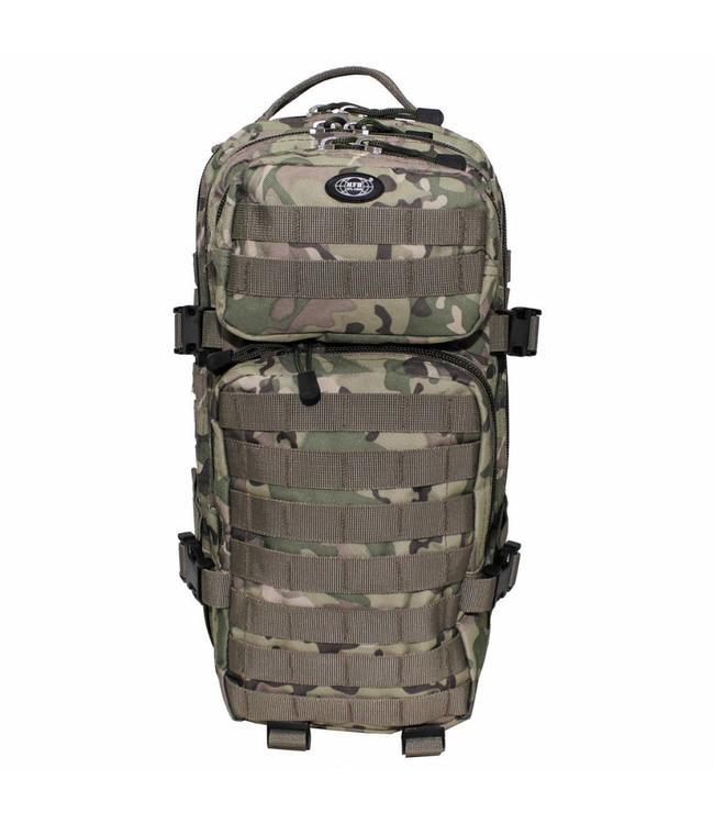 "Rugzak ""Assault I"" 30 liter, operation-camouflage"