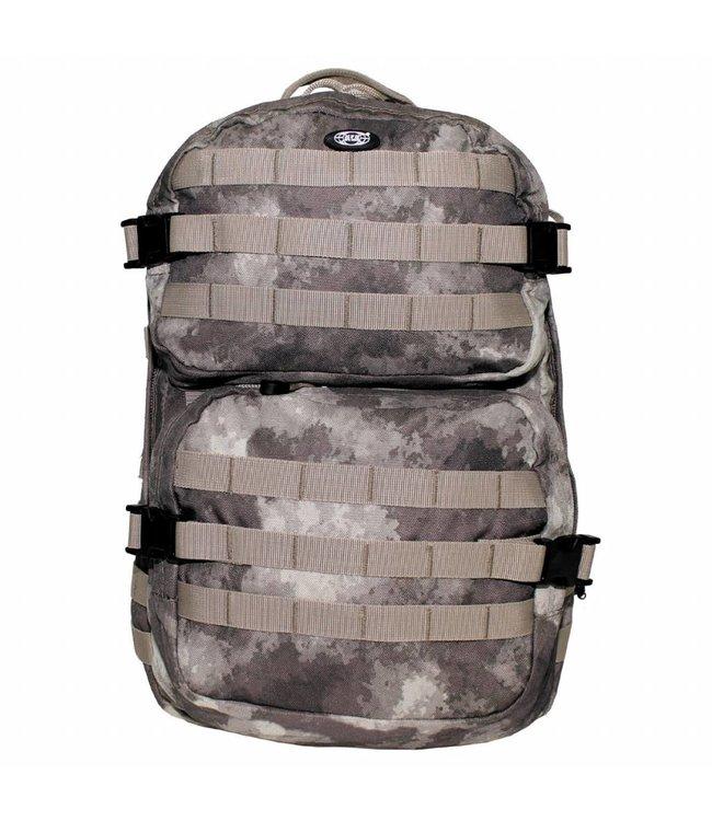 """Rugzak """"Assault II"""" 45 liter, HDT camouflage"""