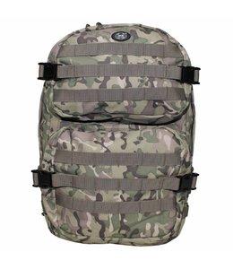 "Rugzak ""Assault II"" 45 liter, operation-camouflage"
