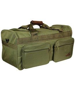 Hunting/outdoor draagtas duffle 55L
