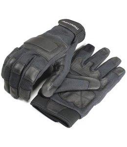 Makhai Defender Gloves Kevlar met gepolsterde knokkels Snijwerende handschoenen